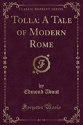 About, E: Tolla | Edmond About |