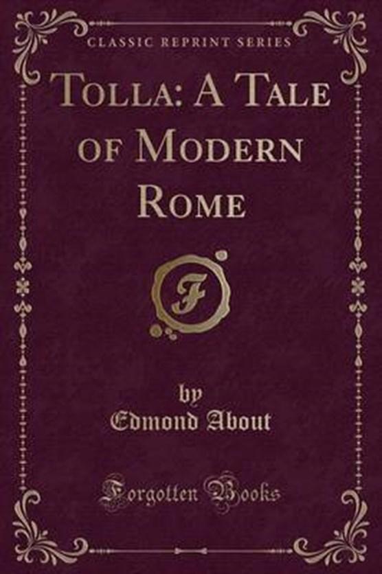 About, E: Tolla