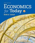 Economics for Today | Tucker, Irvin (university of North Carolina, Charlotte) |