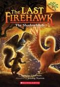 The Shadowlands: A Branches Book (The Last Firehawk #5)   Katrina Charman ; Jeremy Norton  