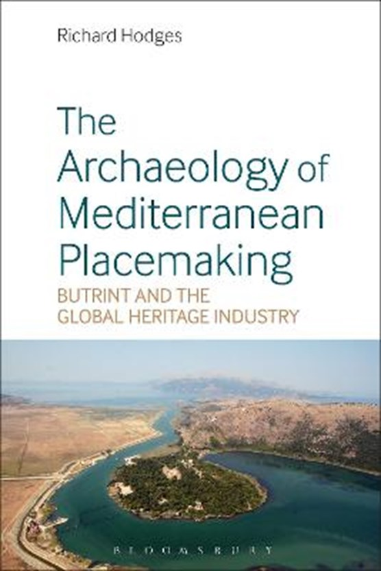 The Archaeology of Mediterranean Placemaking