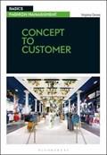 Basics Fashion Management 01: Concept to Customer | Uk) Grose Virginia (university Of Westminster |