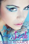 New Year's Sizzle: Two Sexy Seasonal Novellas | Giselle Renarde |
