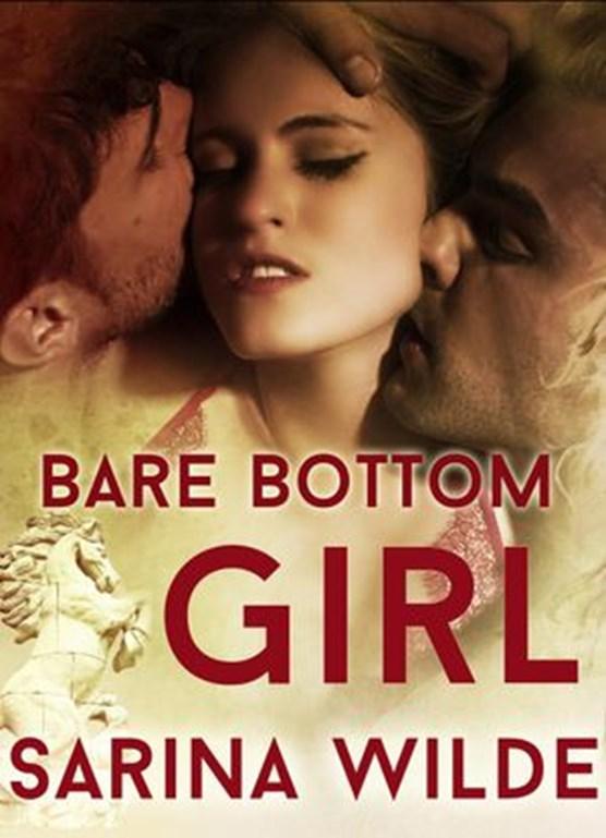 Bare Bottom Girl