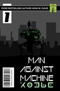 Man Against Machine   John M. Davis  