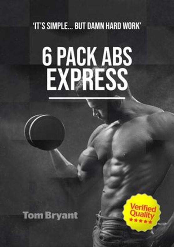6 Packs Abs Express