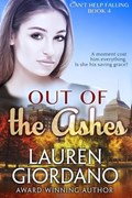 Out of the Ashes | Lauren Giordano |