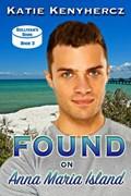 Found on Anna Maria Island | Katie Kenyhercz |