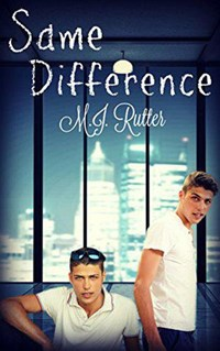 Same Difference | M J Rutter |