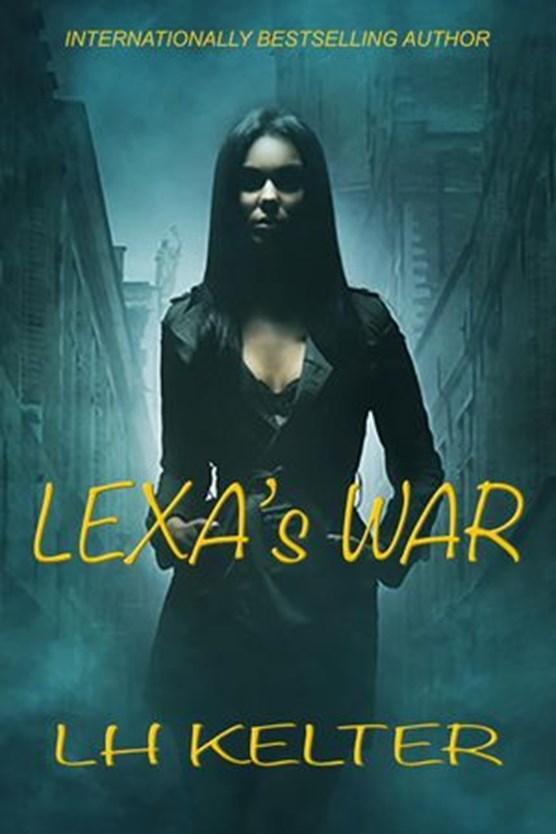 Lexa's War