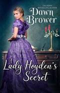 A Lady Hoyden's Secret | Dawn Brower |