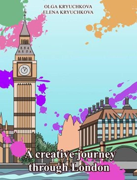A Creative Journey through London