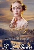 Ruby   R L Butler  