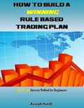 How to Build a Winning Rule Based Trading Plan | Joseph Sordi |