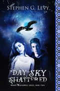 The Day the Sky Shattered   Stephen G. Levy  