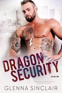 Dragon Security | Glenna Sinclair |