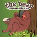 The Bear Who Loved Chocolate | leela hope |