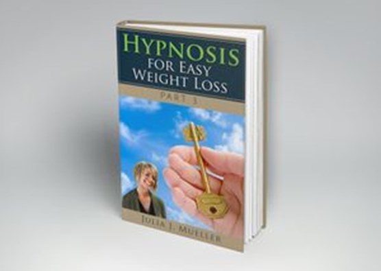 Hypnosis For Easy Weight Loss