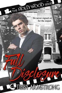 Full Disclosure | Tibby Armstrong |