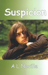 Suspicion | Ann Neville |