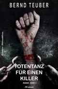Ranok - Totentanz für einen Killer | Bernd Teuber |