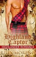 Highland Captor   Riley Moreno  