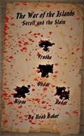 Serell and the Slain | Noah Baker |