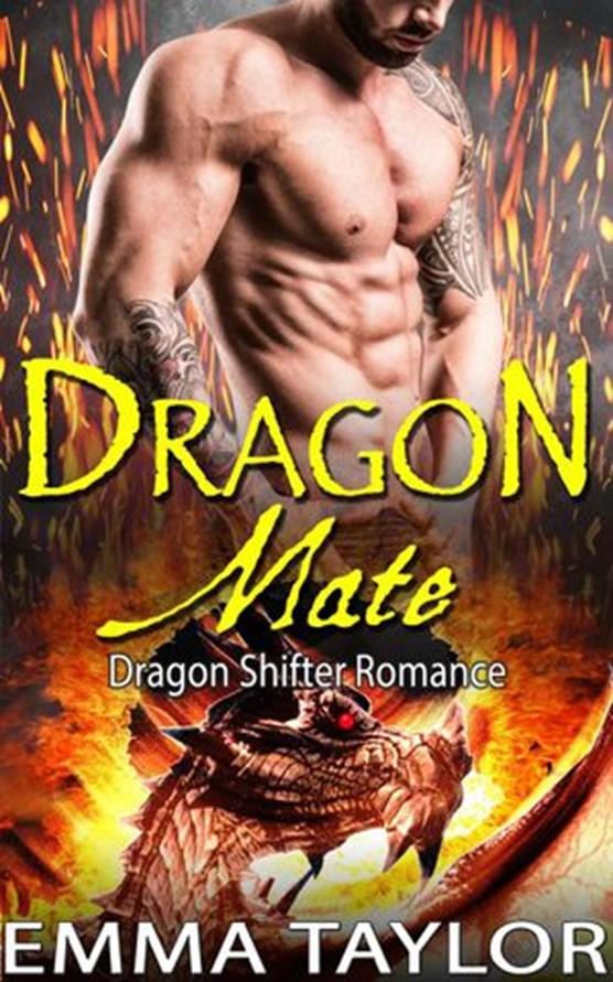 Dragon Mate (Dragon Shifter Romance)