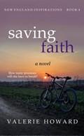 Saving Faith | Valerie Howard |