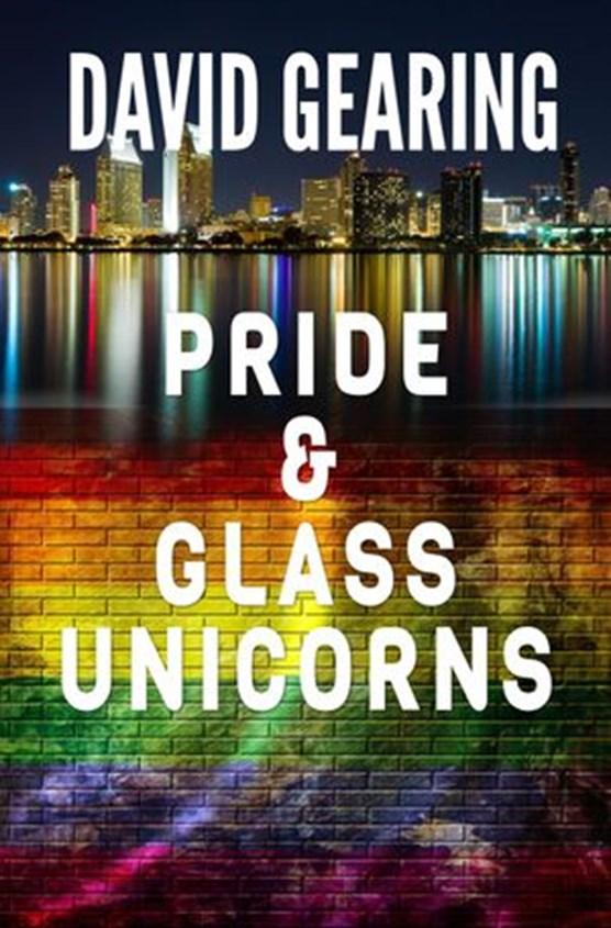 Pride and Glass Unicorns