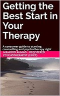 Getting the Best Start in Therapy   mamood ahmad  