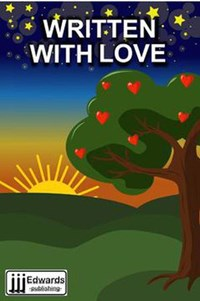 Written With Love | jjj edwards |