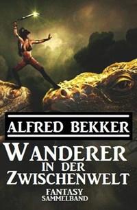 Wanderer in der Zwischenwelt | Alfred Bekker |
