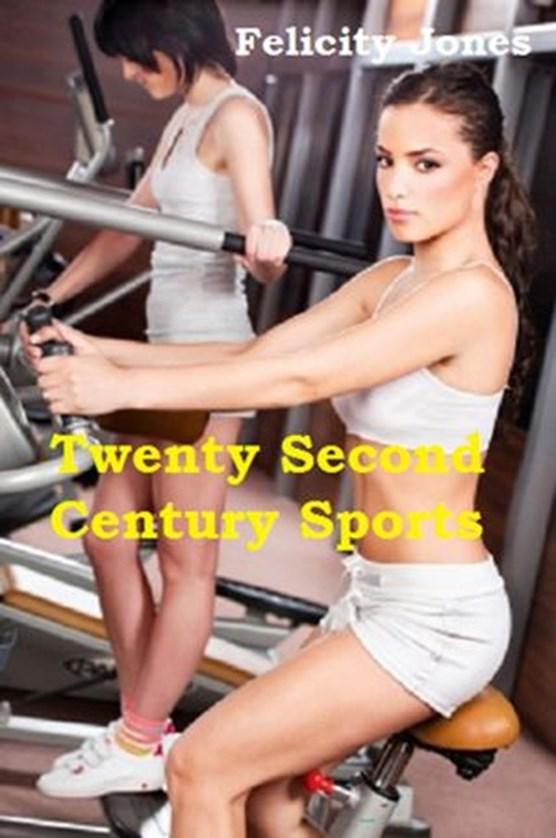 Twenty Second Century Sports