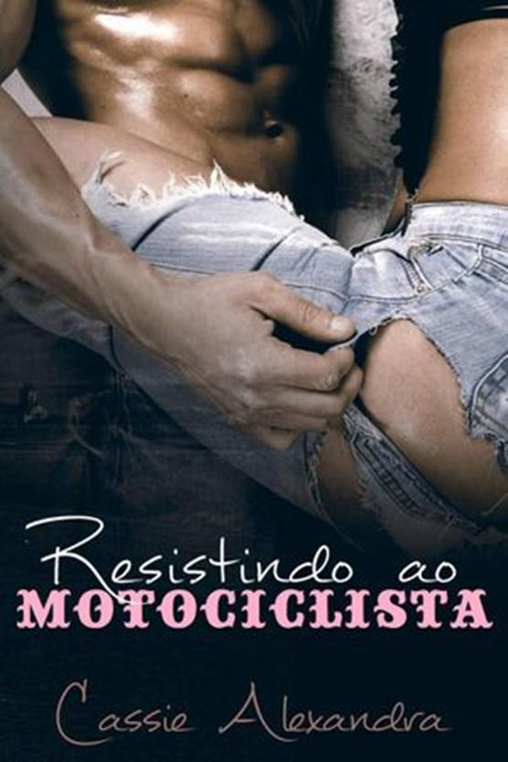 Resistindo ao motociclista