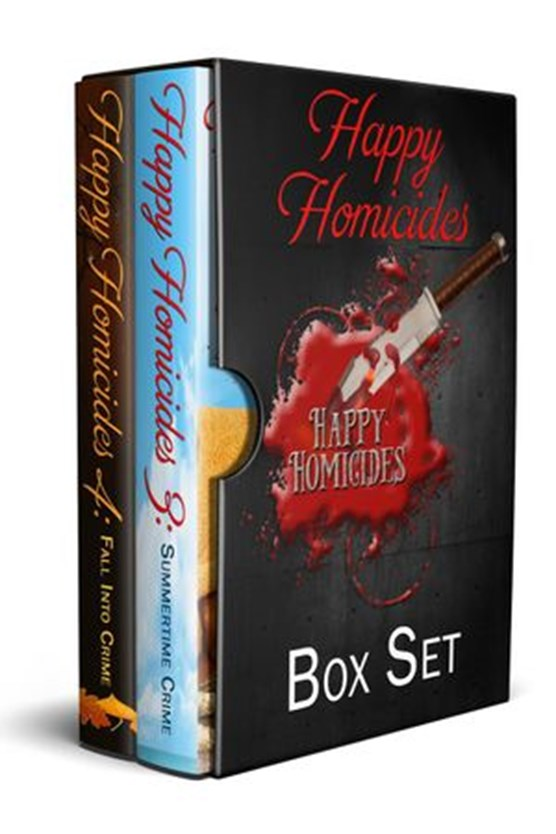 Happy Homicides Box Set