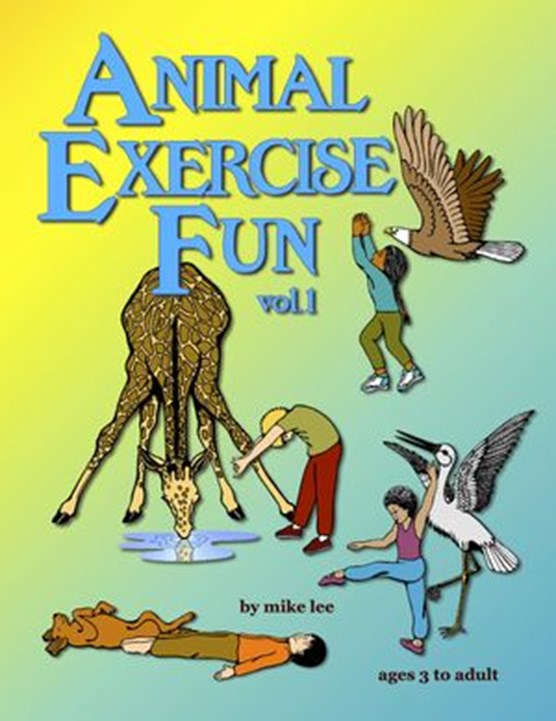 Animal Exercise Fun