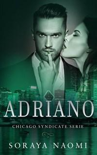 Adriano   Soraya Naomi  