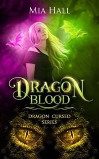 Dragon Blood | Mia Hall |