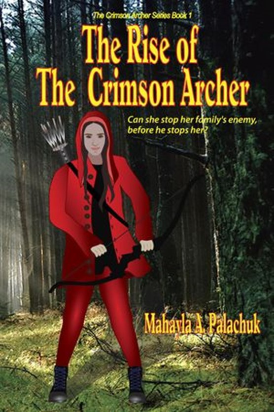 The Rise of The Crimson Archer