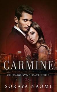 Carmine | Soraya Naomi |
