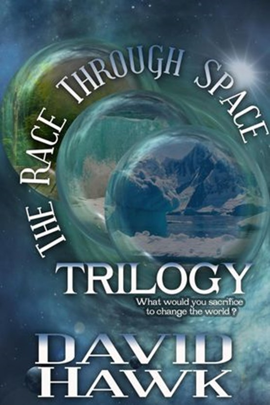The Race Through Space Trilogy