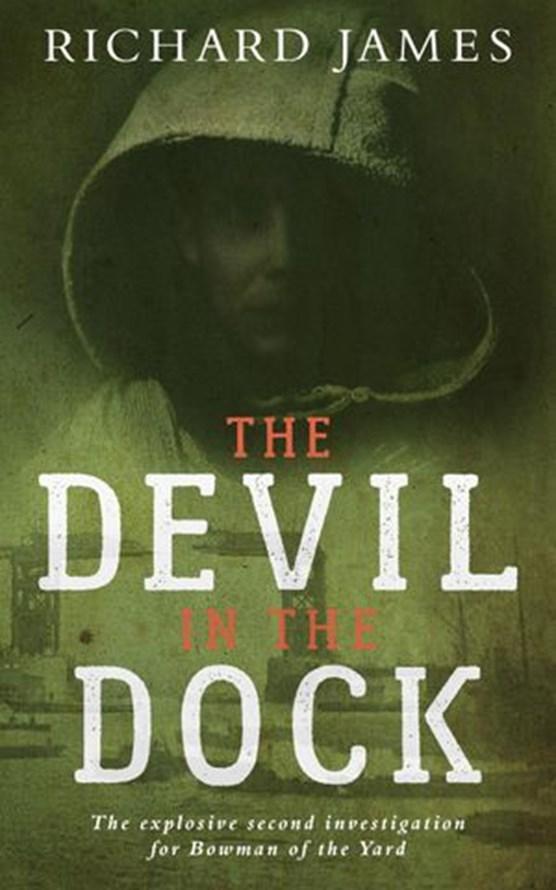 The Devil In The Dock