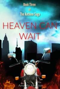 Heaven Can Wait   Amanda Johnston  