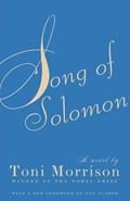 Song of solomon | Toni Morrison |
