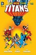 New Teen Titans Vol. 2   Marv Wolfman  