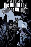 Batman The Doom That Came To Gotham   Mike Mignola  