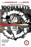 100 Bullets Book Five   Brian Azzarello  