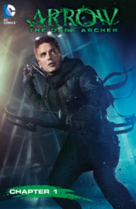 Arrow Dark Archer