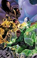 Hal Jordan and The Green Lantern Corps Vol. 2: Bottled Light (Rebirth) | Robert Venditti |